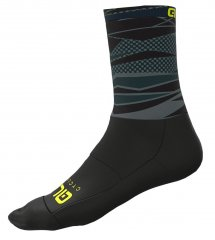 Alè Rock Socks - black