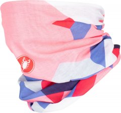 Castelli Prisma 2 Damen Head Thingy - raspberry