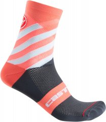 Castelli Talento Damen Sock - brilliant