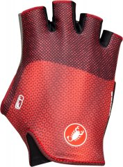 Castelli Rosso Corsa Free Glove - pink
