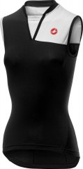 Castelli Protagonista 2 Damen Sleeveless - black