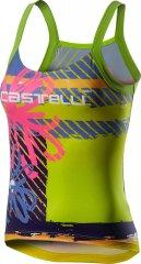 Castelli UPF 0 Top - pink
