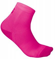 Sportful Pro Race Damen Socken - bubble gum