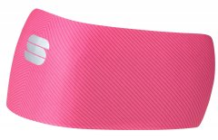 Sportful Pro W Headband - bubble gum