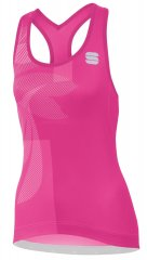 Sportful Oasis Damen Radtop - buuble gum
