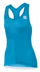 Sportful Oasis Damen Radtop - blue