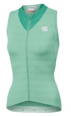 Sportful Kelly W Sleveless - green