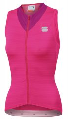 Sportful Kelly W Sleveless - bubble gum