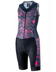 Alè Garda Lady Jersey- pink