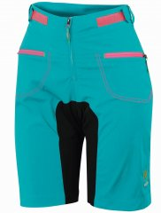 Gonso Capri Damen Rad Hot Pant