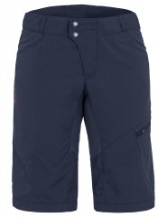 Vaude Womens Tamaro Shorts - eclipse