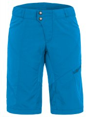 Vaude Womens Tamaro Shorts - icicle