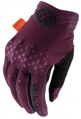 Troy Lee Designs Women Gambit glove - dip fig