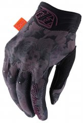 Troy Lee Designs Women Gambit glove - floral black