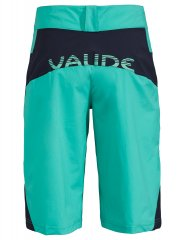 Vaude Womens Altissimo Shorts II - peacock
