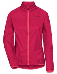 Vaude Air Damen Windjacke III cranberry