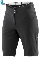 Gonso Molini Damen Bike Short - black