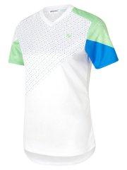 Ziener Nishi Damen Bike Shirt - weiß