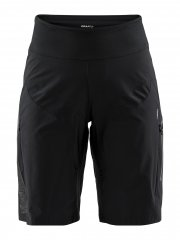 Craft Hale XT Damen Bike Short - black