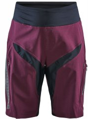 Craft Hale XT Damen Bike Short - hickory