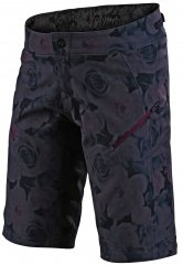 TroyLee Designs Women Lilium Short - floral