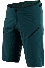 TroyLee Designs Women Lilium Short - emerald