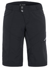 Vaude Womens Tamaro Shorts - black
