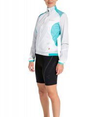 Vaude Womens Air Pro Jacket weiß