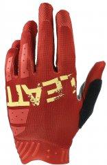 Leatt Glove MTB 1.0 GripR Women 2021 - copper
