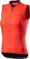 Castelli Anima 3 Damen Sleeveless - pink