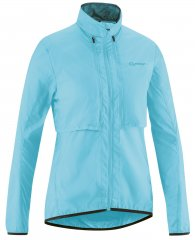 Gonso Bernira Damen Windjacke Zipp - bluefish