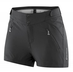 Gonso Igna Damen Rad Hotpants - black