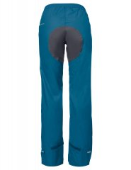Vaude Womens Drop Pants II - kingfisher