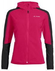 Vaude Womens Moab Jacket IV - bramble