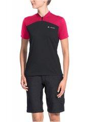 Vaude Womens Tremalzo Shirt IV - black
