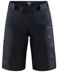 Craft Core Offroad XT Shorts Damen mit Pad - black