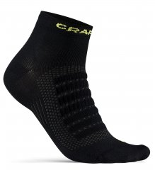 Craft Adv Dry Mid Sock - black