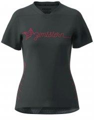 Zimtstern EcoFlowz Shirt SS Women - pirate black
