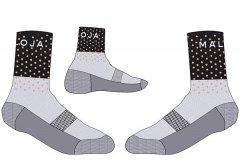 Maloja FrauenhaarmoosM. Sport Socks - white