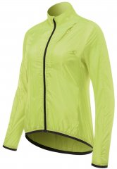 Protective P Rise Up Damen Windjacke - lime
