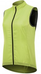 Protective P Ride Dame Weste - lime