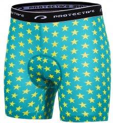 Protective P-Sweet Jane Underpant - aqua
