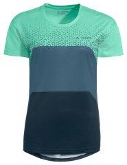 Vaude Womens Moab T-Shirt VI - opal mint