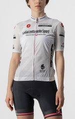 Castelli GIRO104 COMPETIZIONE Damen Rennrad Trikot - weiß