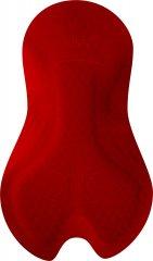 Castelli Velocissima 2 Short - black/red