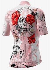 Alè Skull Lady Jersey