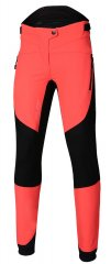Protective Dirty Magic Damen Trail Pant - fiery coral