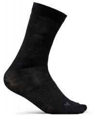 Craft 2 Pack Wool Liner Sock