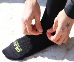 Alè Teamklima Socken