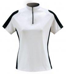 Vaude Womens Flowride Shirt weiß
